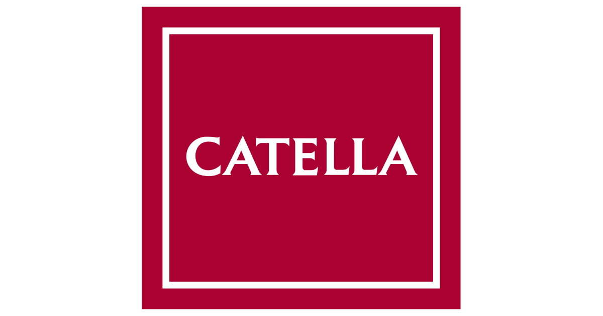Catella-logo